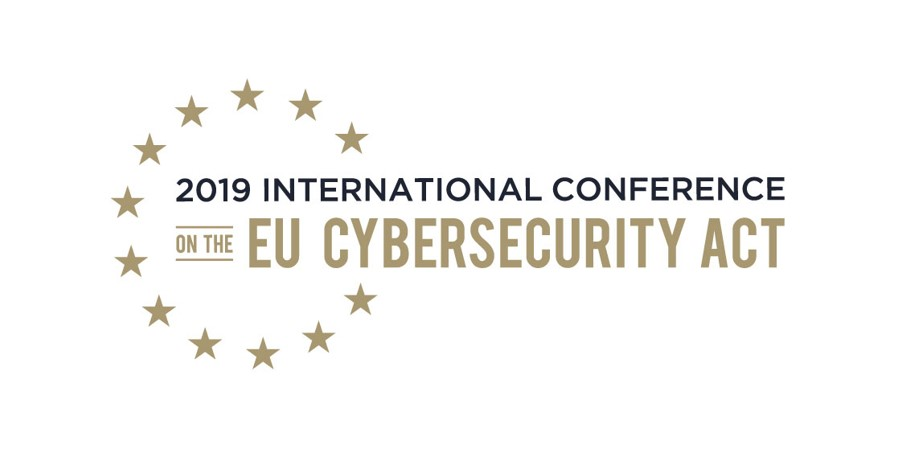 2019 International Conference on the EU Cybersecurity Act